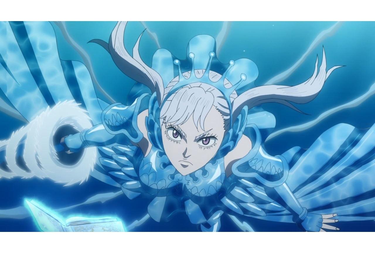 TVアニメ『ブラクロ』第149話あらすじ・先行カット公開