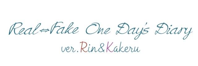 『REAL⇔FAKE』スピンオフドラマ『One Day's Diary 凛&翔琉編』のBD&DVDが2021年2月26日発売決定! アニメイト・ステラワース・ムービック通販の特典情報もお届け-2