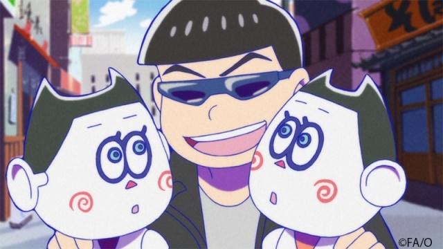 秋アニメ『おそ松さん』第3期 第3話「評価値」ほかより、場面カット公開!の画像-5