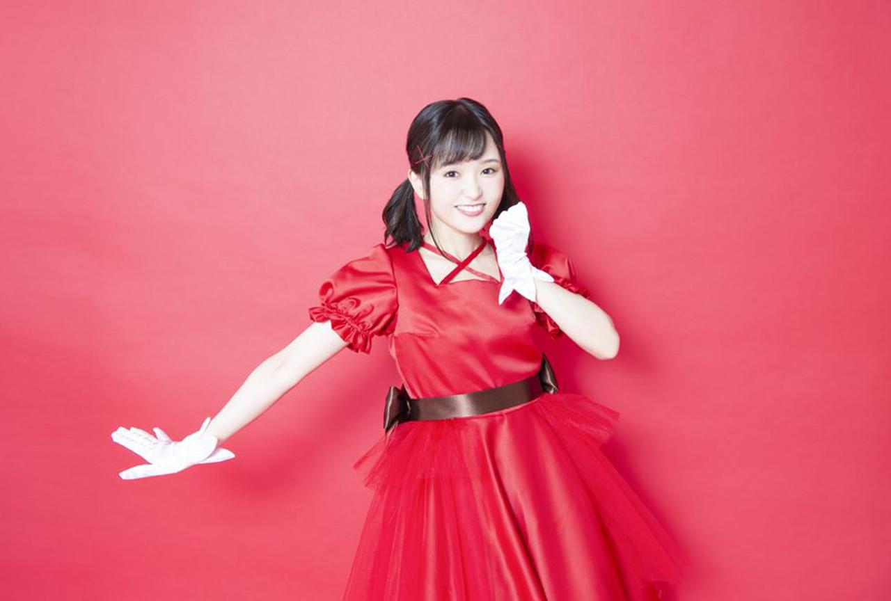「わたてん☆5」1stアルバムリリース記念リレーインタビュー第二弾・大和田仁美