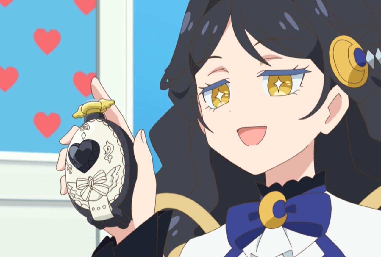 『キラッとプリ☆チャン』アニメ第124話 先行カット・あらすじ到着