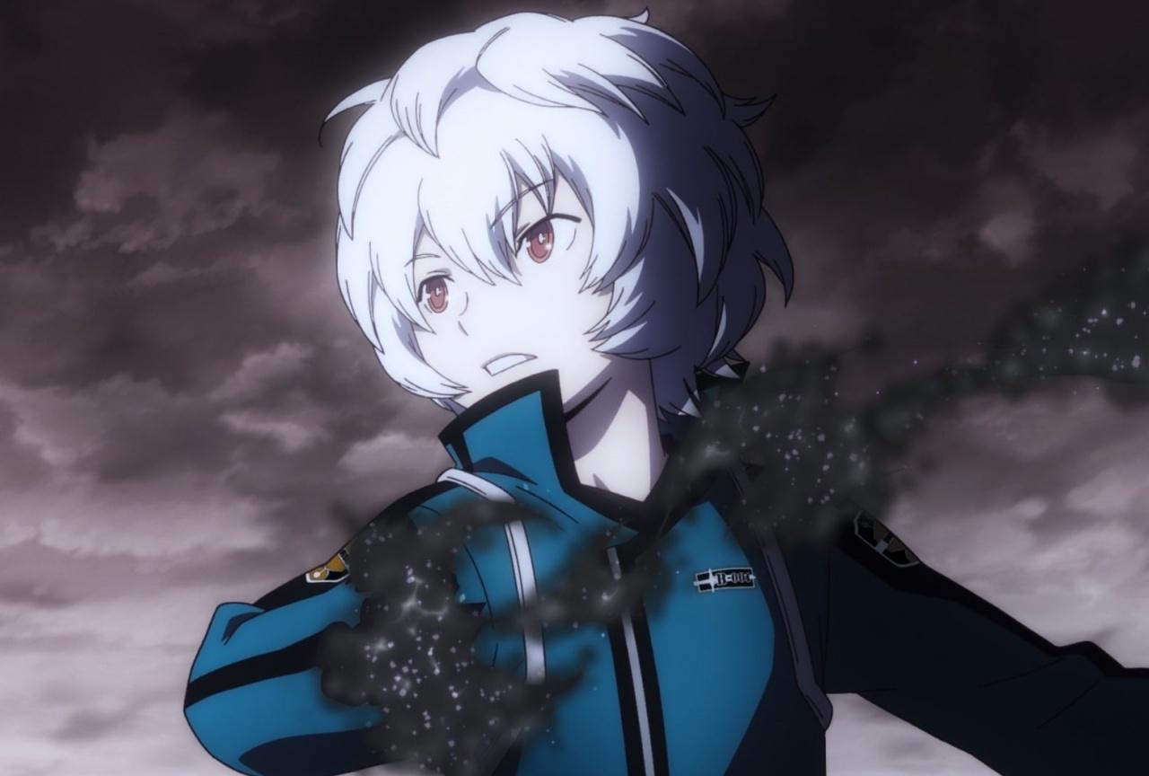 冬アニメ『ワートリ』追加声優やスタッフコメント、特報映像が解禁