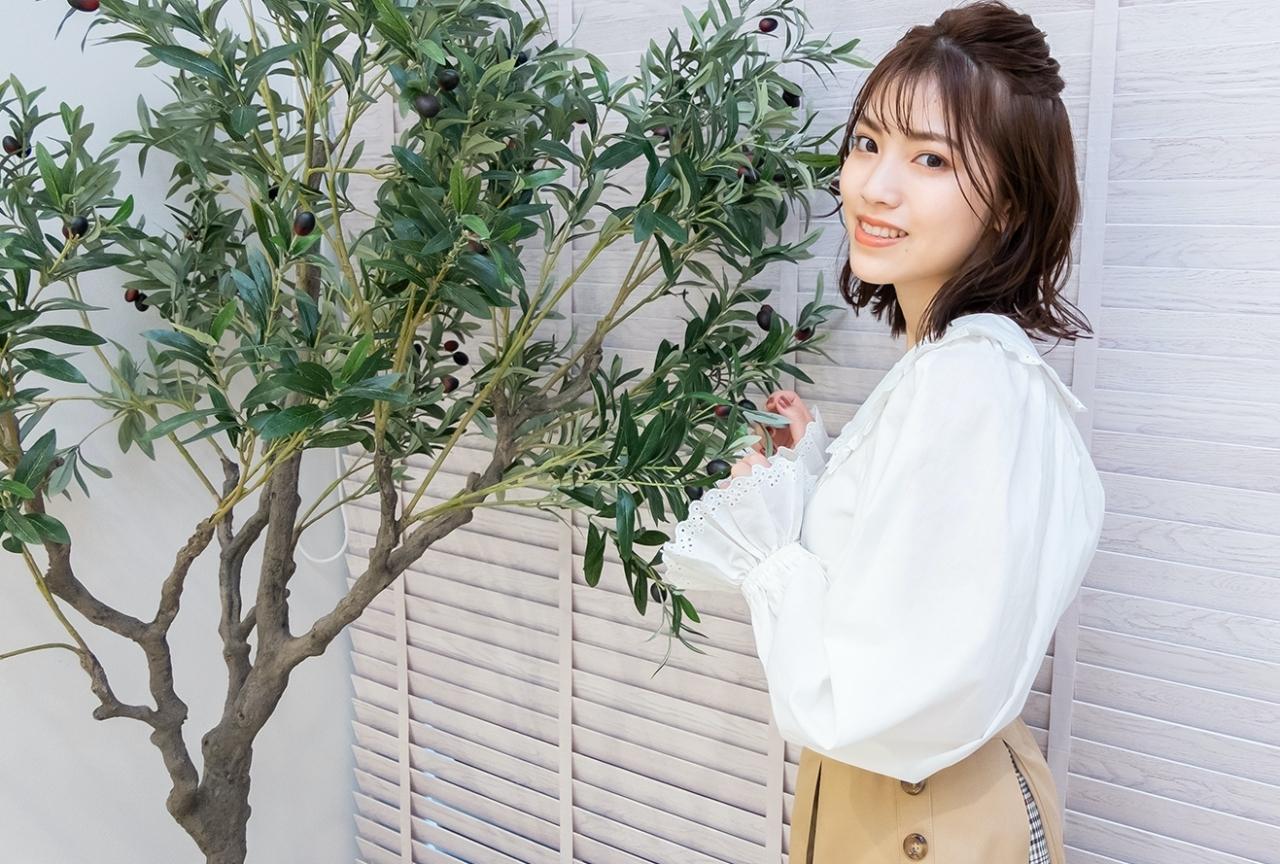 石原夏織5thシングル「Against.」インタビュー|自分だけど自分ではない、空想人物の心の動くままに――