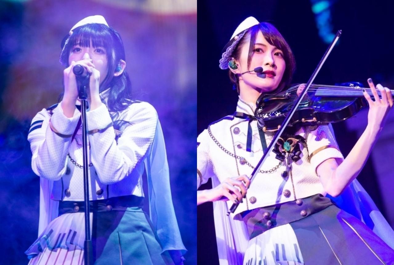 『バンドリ!』進藤あまね&Ayasa 1st Live振り返りインタビュー【後編】