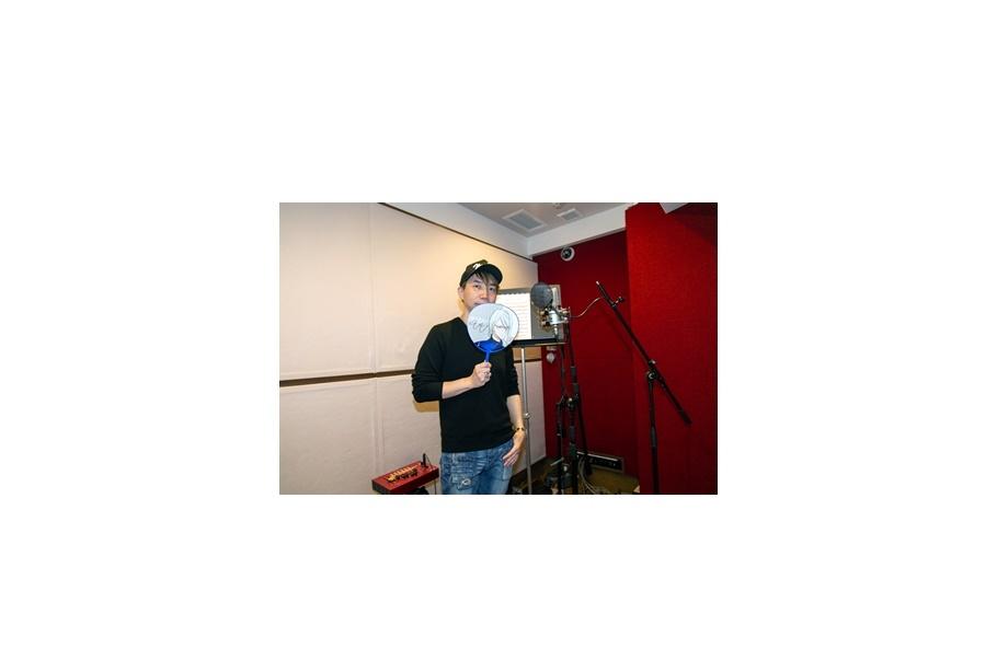 ゲームアプリ『エリオスR』第4章ED ヴィクター役・諏訪部順一インタビュー