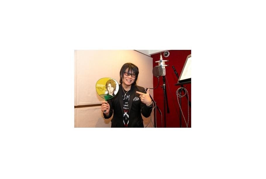 ゲームアプリ『エリオスR』第3章ED ジェイ役・森川智之インタビュー