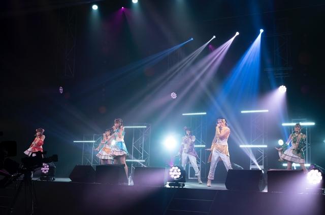 けいおん!、アイカツスターズ!、涼宮ハルヒなど人気アニメ作品の楽曲を多数カヴァー!|EJ ANIME MUSIC FESTIVAL 2020レポート