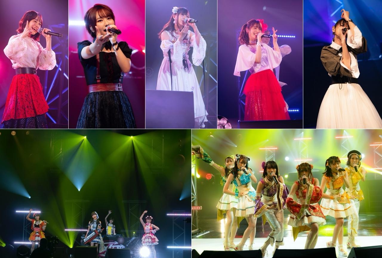 「EJ ANIME MUSIC FESTIVAL 2020」出演者が人気アニメ作品の楽曲を多数カヴァー