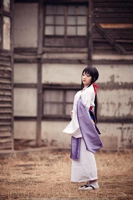 『るろうに剣心 -明治剣客浪漫譚-』より、女性キャラクターのコスプレ特集! 神谷薫、雪代巴に扮するコスプレイヤーさんたちをピックアップ