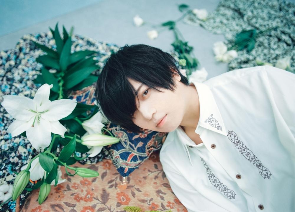 声優・斉藤壮馬の2ndフルアルバム「in bloom」12月23日発売決定!