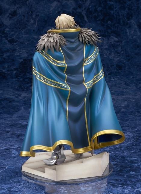 『Fate/Grand Order』より、「セイバー/ガウェイン」第三再臨がフィギュア化! アニメイトにて予約受付中!【今なら890ポイント還元】