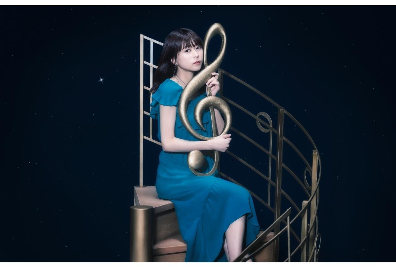 水瀬いのりさん 新曲「Starlight Museum」発売記念インタビュー