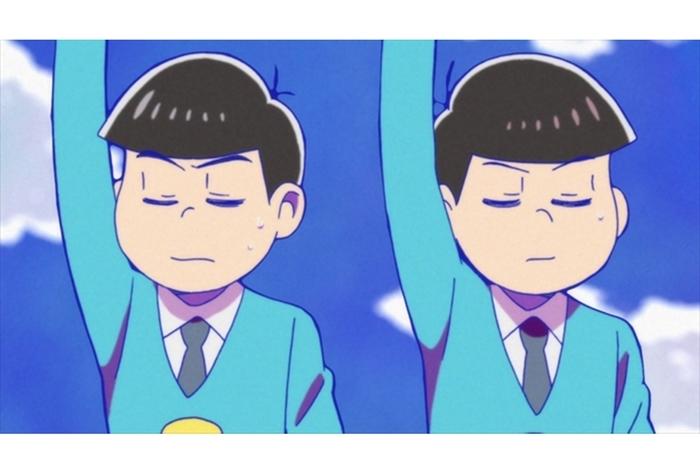 秋アニメ『おそ松さん』第3期 第5話場面カット公開