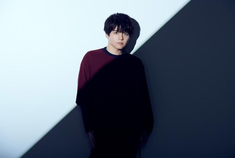 声優・内田雄馬のオンラインショップ「YUMART」11/29オープン