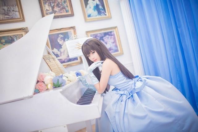 アイドルマスター シンデレラガールズ-8
