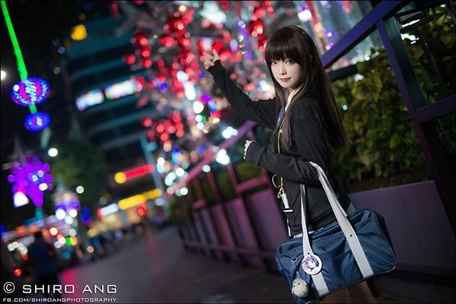アイドルマスター シンデレラガールズ-9