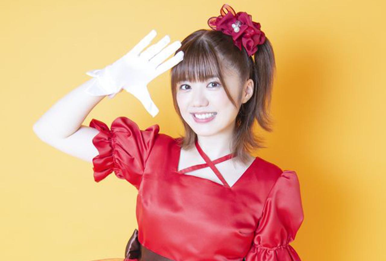 「わたてん☆5」1stアルバムリリース記念リレーインタビュー第四弾・長江里加