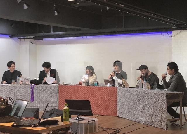 アニメ『瀬戸の花嫁』全話見Blu-rayの発売記念! 水島大宙さん、桃井はるこさん、村瀬克輝さんら声優陣が集結した生配信番組のレポート到着-2