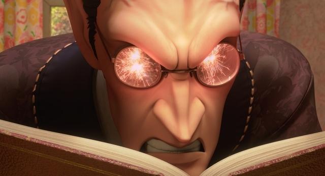 スタジオジブリ初の全編3DCG制作の長編アニメ『アーヤと魔女』総合テレビで放送! アーヤ役・平澤宏々路さんをはじめ寺島しのぶさんら声優陣発表! 宮崎吾朗監督らのコメントも到着-21