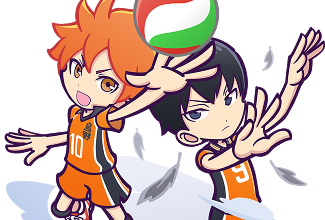『ぷよクエ』×『ハイキュー!!』コラボイベント第2弾プレイレポ