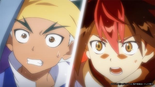 TVアニメ『シャドウバース』第31話「勇者の剣」より、あらすじと先行場面カットが到着!
