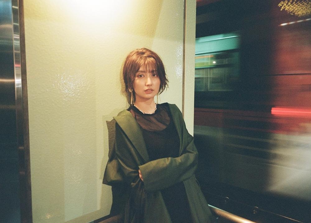 声優・駒形友梨、4thミニアルバムより「Night Walk」MV公開!