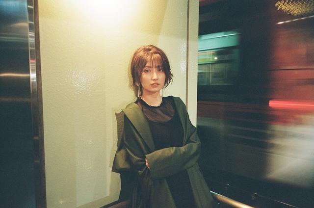 声優・駒形友梨さん、4thミニアルバムより「Night Walk」MV公開! リリースイベントも開催決定-1