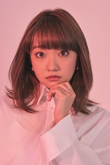 声優アーティスト・大橋彩香さん3rdアルバム「WINGS」より、リード曲「START DASH」MV解禁! アー写・ジャケ写・INDEXも大公開