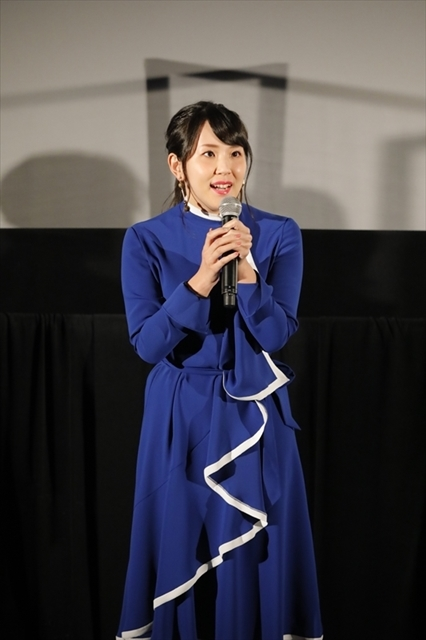 『日本沈没2020 劇場編集版 -シズマヌキボウ-』声優の上田麗奈さん・村中知さん・小野賢章さんらが公開記念舞台挨拶に登壇!作品から衝撃を受けたエピソードを披露