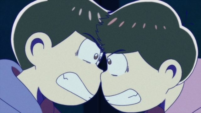 アフレコは『おそ松さん』っぽくなかった……かも!? 6つ子の本音が垣間見える第5話を【振り返り松】
