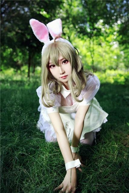 TVアニメ『ささみさん@がんばらない』より、月読鎖々美のコスプレ特集! 鎖々美を可愛らしく再現するコスプレイヤーさんたちをピックアップ-7