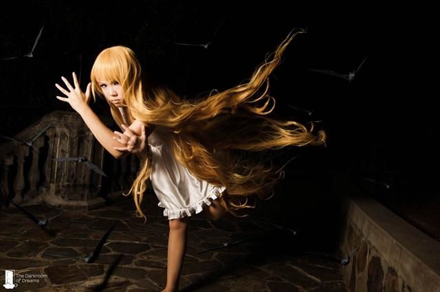 人気作『魔法先生ネギま!』より、女性キャラクターのコスプレ特集! 神楽坂明日菜らに扮するコスプレイヤーさんたちをピックアップ-8