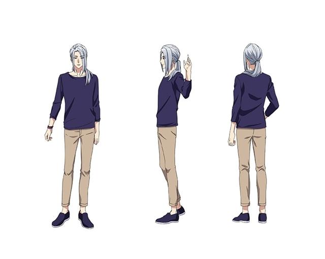 TVアニメ『A3!』SEASON WINTERのPV解禁! 11月23日(月)24時より放送スタート