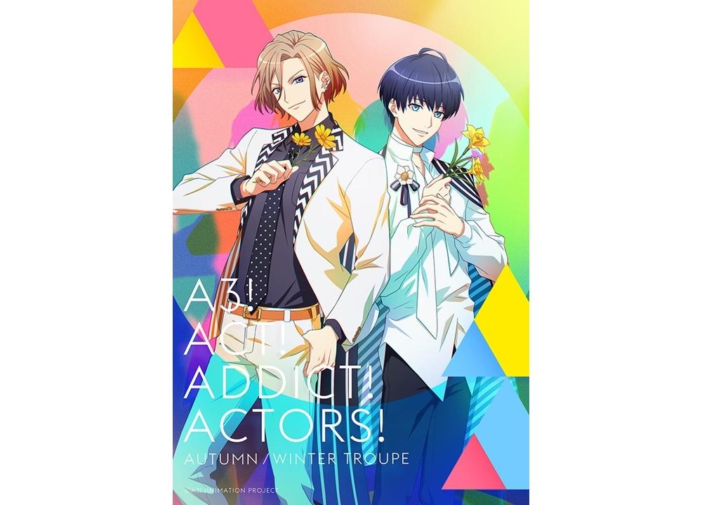 TVアニメ『A3!(エースリー)』SEASON WINTERのPV解禁!