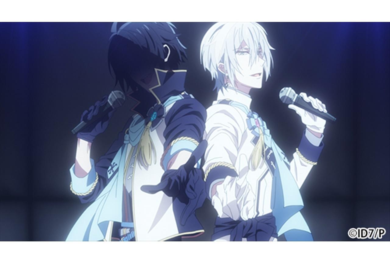秋アニメ『アイナナ Second BEAT!』第10話先行カット公開