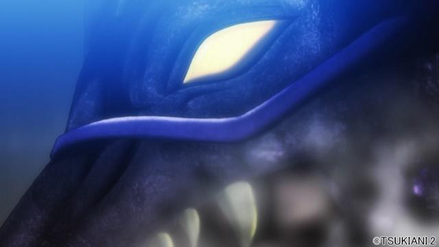 秋アニメ『ツキウタ。 THE ANIMATION 2』第8話「昔と今と夜食と未来と」のあらすじ&場面カット公開! 劇場版「ツキノ帝国」&真似してみたい簡単レシピに注目!