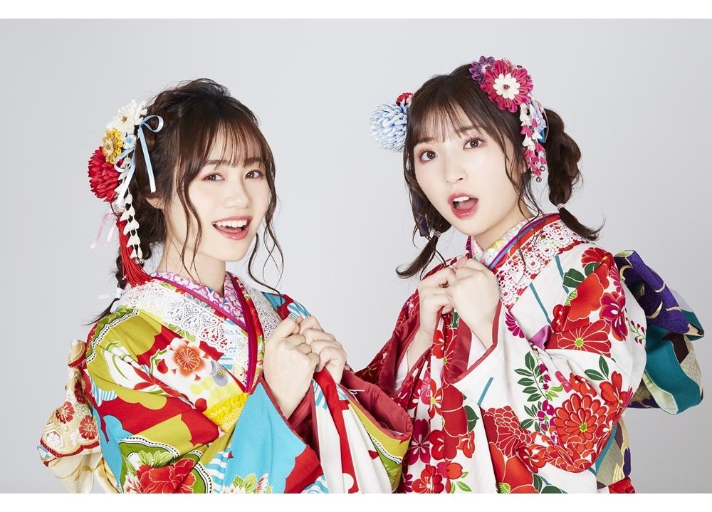 声優ユニット「Pyxis(ピクシス)」初のベストアルバムが2021年1月20日(水)発売決定!