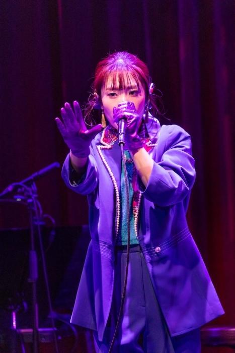"""降幡愛さん初となるスペシャルライブ「Ai Furihata """"Trip to ORIGIN""""」のオフィシャルレポートが到着! そこにあるのはワクワクと緊張が混じり合った、新しい感動の画像-6"""