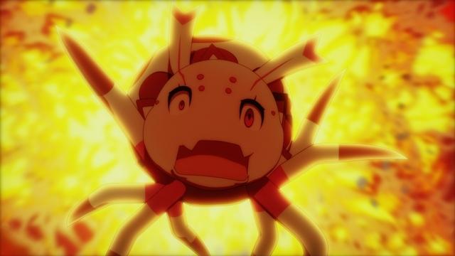 冬アニメ『蜘蛛ですが、なにか?』第2弾キービジュアルと第1弾PVが解禁! 2021年1月8日より放送スタート!