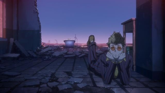 秋アニメ『アクダマドライブ』第6話までの気になるポイントを中心に振り返る|運び屋役・梅原裕一郎さんのお気に入りシーンや見どころコメント付き!