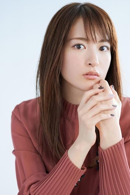 ▲小松未可子さん