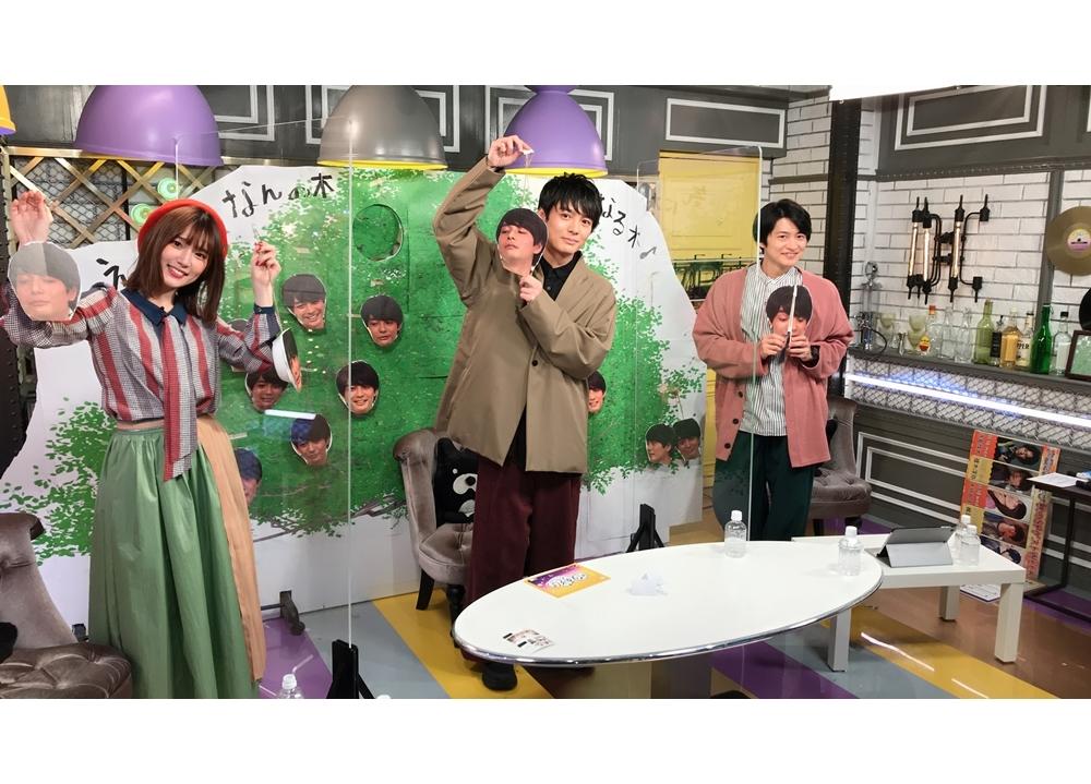 『声優と夜あそび 火【下野紘×内田真礼】#21』公式レポ到着