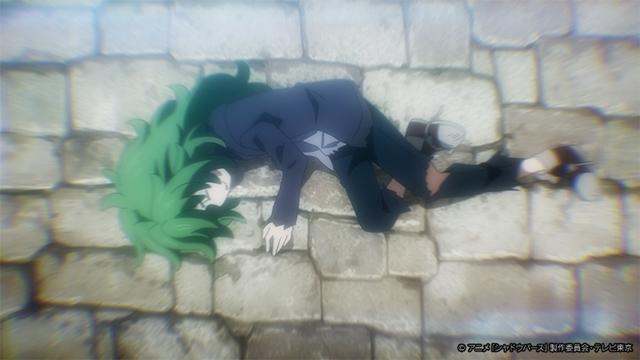 TVアニメ『シャドウバース』第32話「希望の足音」の先行カット到着! 混乱と混迷の最中、マウラはルシアと対峙する-11