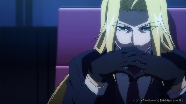 TVアニメ『シャドウバース』第32話「希望の足音」の先行カット到着! 混乱と混迷の最中、マウラはルシアと対峙する-15