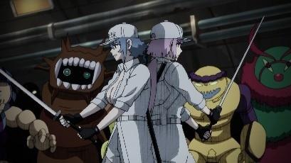 冬アニメ『はたらく細胞BLACK』椎名へきるさんら追加声優3名解禁、コメント到着! 2021年1月9日より放送スタート