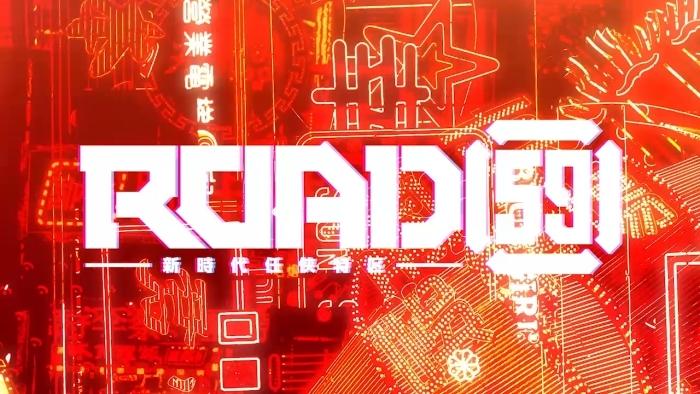 『ROAD59 -新時代任侠特区-』氷室ショウ役・砂川脩弥さんインタビュー|演じるのは家族や仲間愛が強い関西弁キャラクター! SF要素やチームバトルなど新時代の任侠物をテーマにした舞台-14