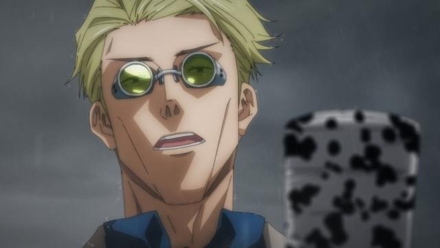 秋アニメ『呪術廻戦』第9話「幼魚と逆罰」の場面カット・あらすじが公開!