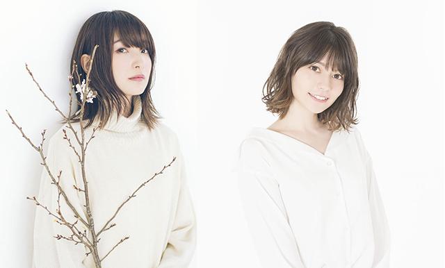 「わたてん☆5」1stアルバムリリース記念リレーインタビューラストはボーナストラックを歌う星野みやこ役・上田麗奈さんと松本香子役・Lynnさんのお二人が登場!
