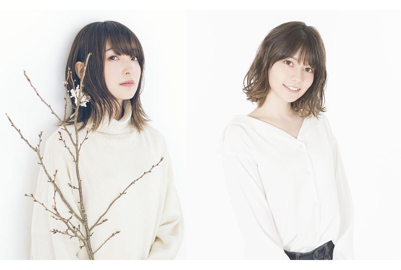 「わたてん☆5」1stアルバムリリース記念リレーインタビュー最終回・上田麗奈&Lynn