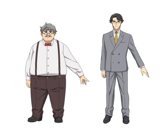 完全新作アニメ『Tokyo 7th シスターズ -僕らは青空になる-』2021年2月26日公開決定! 声優・西村知道さん・森川智之さんが新キャラ役で出演